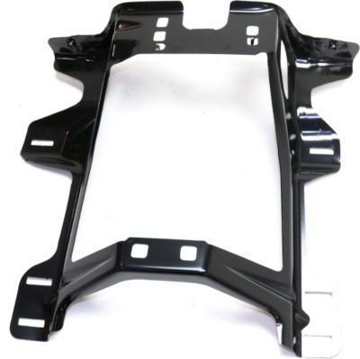 Center Radiator Support Bracket for Chevrolet Silverado, GMC Sierra GM1225316