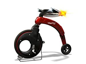 Yikebike Fusion - Red