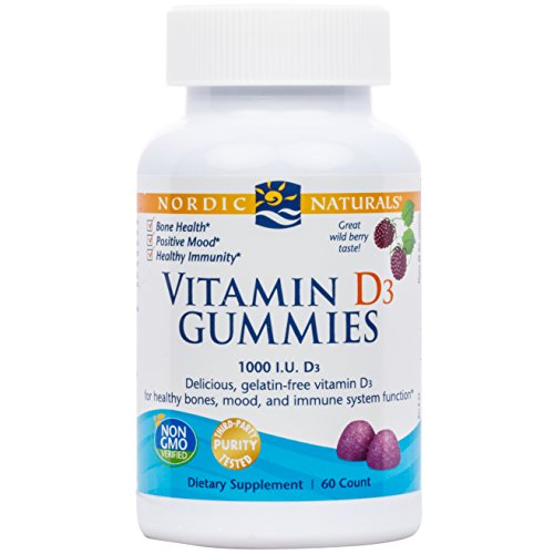 vitamin d gummy for adults - 8