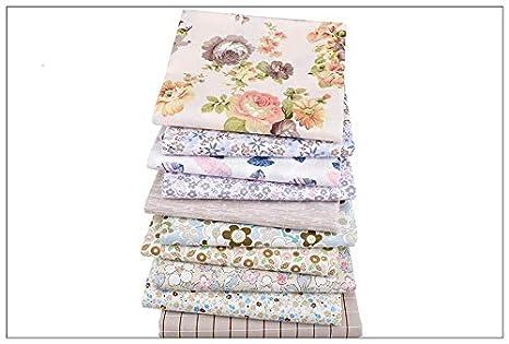 10 Ideales telas tonos pasteles para vestiditos, cocinas, cojines, costura, colchas,
