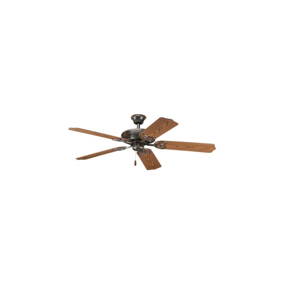 52 Inches Indoor/Outdoor Ceiling Fan