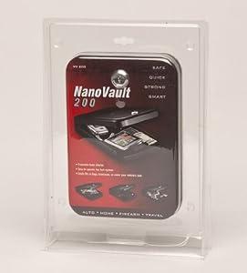Gunvault NV200 Nanovault 200