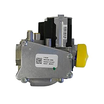york gas valve. oem upgraded replacement for york furnace gas valve 325-37426-000 s