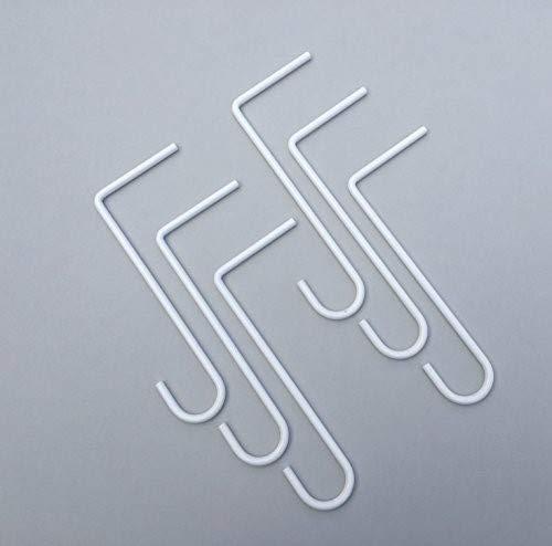 Solid hanger (6 pack)