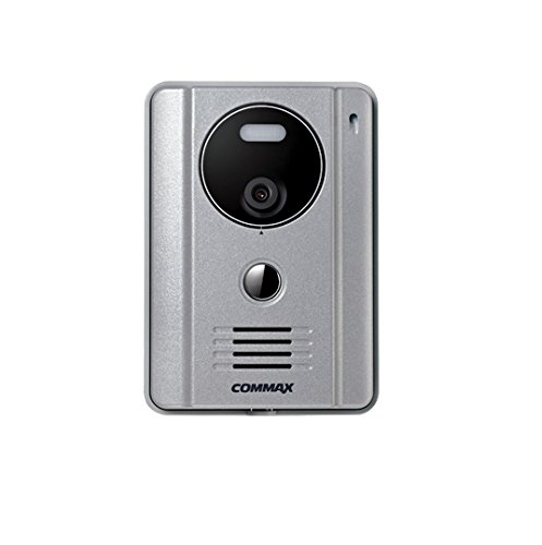 (Commax Videophone Series Door Camera DRC-4G)