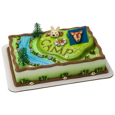 camping-adventure-cake-topper-decorating-kit
