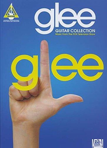 Glee Guitar Collection pdf epub