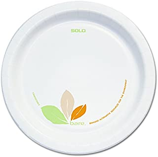 "product image for Solo Cup 8-1/2"" Paper Dinnerware Plates"