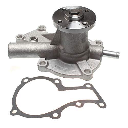 (zt truck parts Water Pump 0185-5433 185-5433 01855433 1855433 for Cummins Onan RV Diesel Generator)