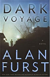 Dark Voyage: A Novel (Night Soldiers Book 8)