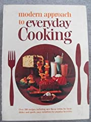 Modern Approach To Everyday Cooking de Home…