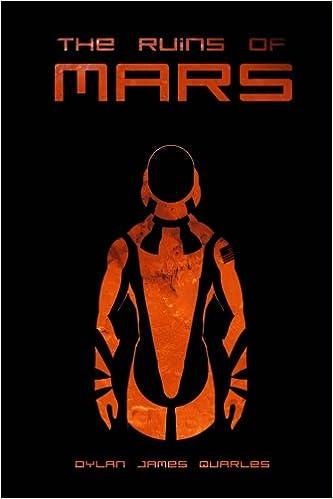 Mars in literature – quiz