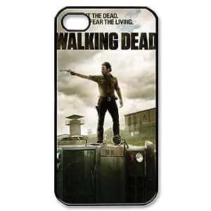 ImCase The walking dead iphone 4 4s case, zombie iphone 4 4s case