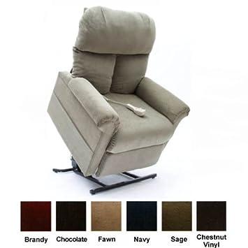 Amazoncom Easy Comfort Infinite Position Electric Lift Chair