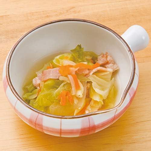 タナカフーズ) キャベツのスープ煮 85g