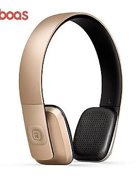 dnhdg® Boas nuevo auricular inalámbrico Estudio de Dre auriculares auriculares Bluetooth para la televisión auricular