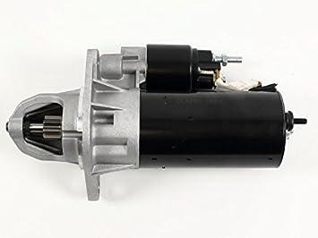 Arranque Starter 1190302300 Turbo Diesel TD diésel 1.6 1.7 CS JX KY AB BJ. 1985: Amazon.es: Coche y moto