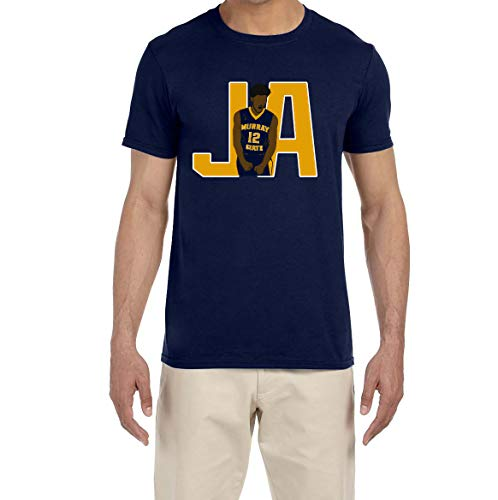 Peg Leg Shirts Navy Murray State JA T-Shirt Youth Large