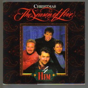 Season of Love (The Season Christmas Love Of)