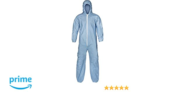 ca6d9c27d3ca Lakeland Pyrolon Plus 2 Flame-Resistant Disposable Coverall with Hood