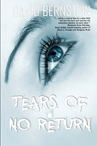 book cover of Tears of No Return