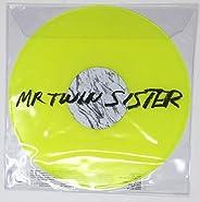 Mr Twin Sister [Disco de Vinil]