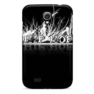 Scratch Protection Hard Phone Cases For Samsung Galaxy S4 (sar16973iQeI) Custom Fashion Megadeth Band Image