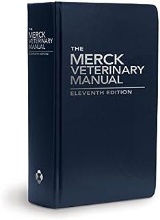 the merck veterinary manual 8589632543410 medicine health rh amazon com Merck Manual Home Merck Manual Home