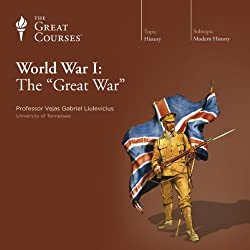 World War I: The Great War