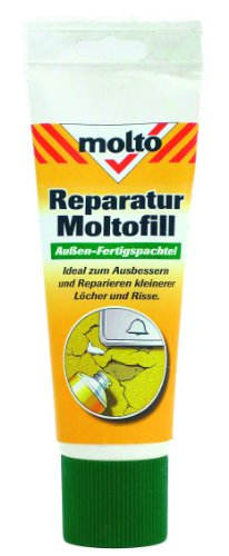 Molto Moltofill Außen-fertigspachtel Reparatur 330 g