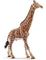 Schleich SC14749 Giraffe Male Figurine