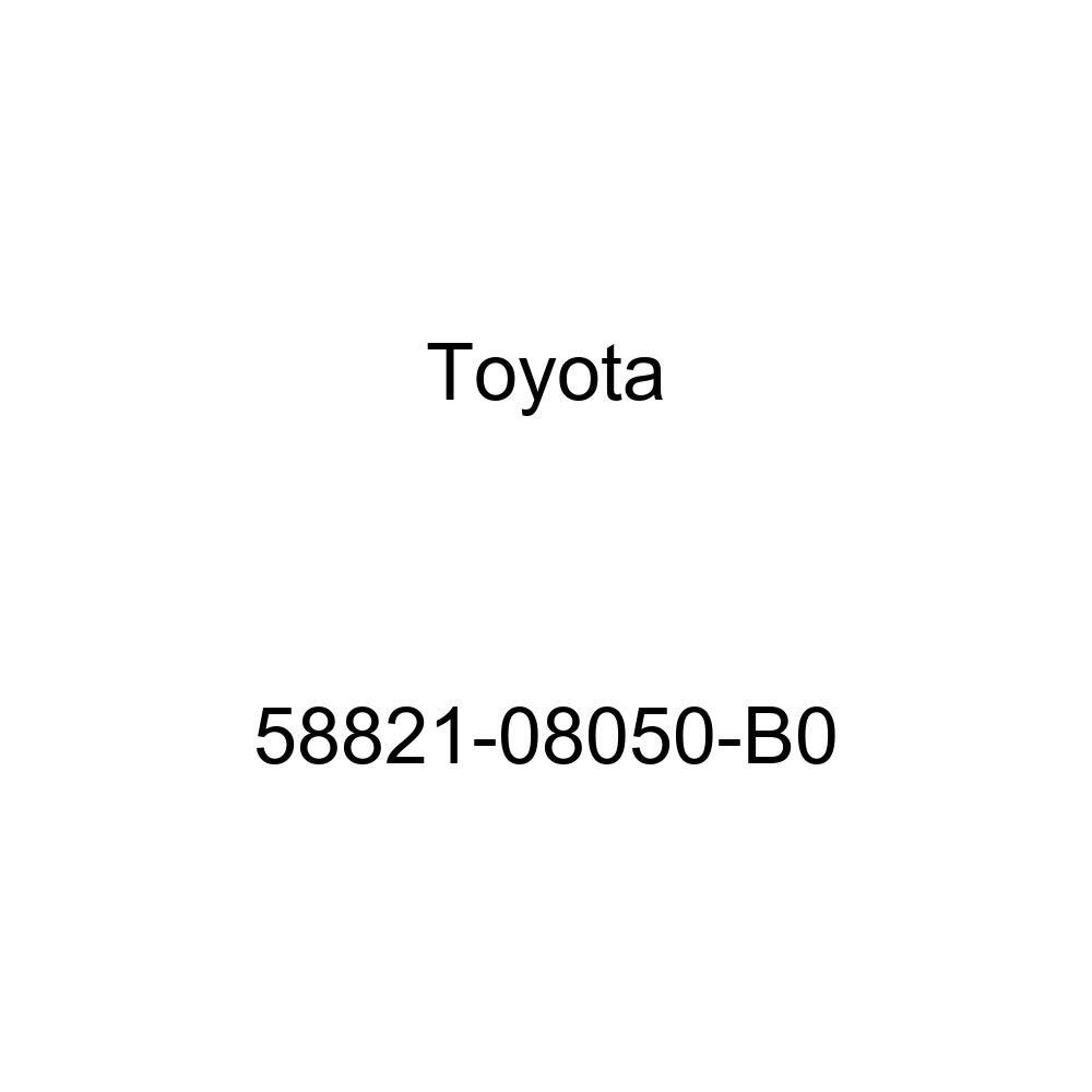 TOYOTA 58821-08050-B0 Console Panel