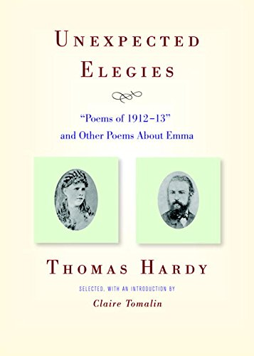 """Unexpected Elegies: """"Poems of 1912-13"""" and Other Poems About Emma pdf"""