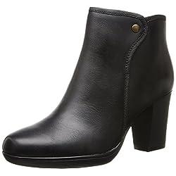 Clarks Women's Halia Perch Boot