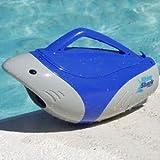 AquaVac Skim Shark Pool Skimmer 110v