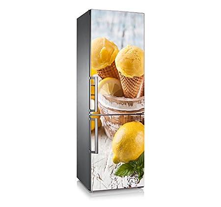Vinilo para nevera | Stickers Fridge | Pegatina Frigo | Lemonice ...