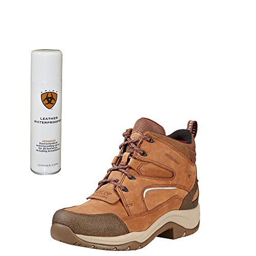 Bottes Gratuit Telluride Spray Ariat Palm H2o Impermable Brown 11Hqr
