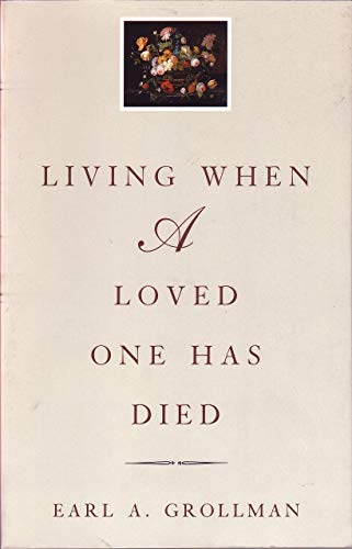 Pdf Teaching Living When a Loved One Has Died: Revised Edition
