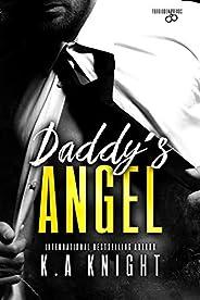 Daddy's Angel (Forbidden Reads Book 1) (English Edit
