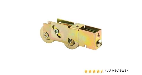Prime-Line productos D 1791 puerta corredera conjunto Roller Montaje con 1 – 1/8-inch acero rodamiento de bolas: Amazon.es: Bricolaje y herramientas