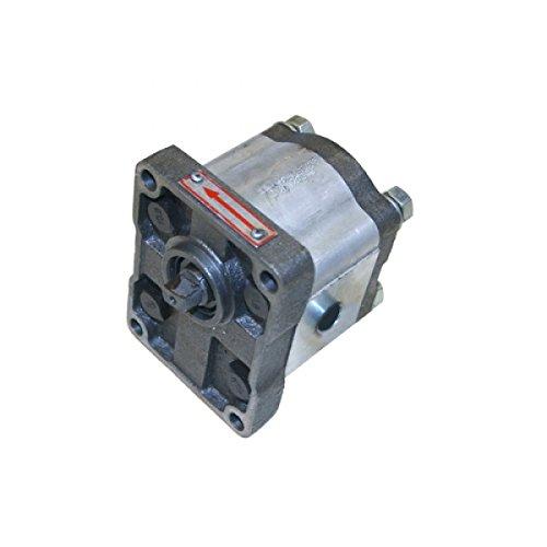 ORIGINAL ATIKA Ersatzteil - Hydraulikpumpe für Brennholzspalter ASP 14 **NEU**