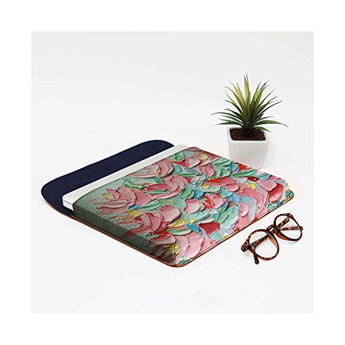 DailyObjects Pro Arboretum For MacBook Envelope Leather Real Sleeve Afternoon Air 13 44rqwz