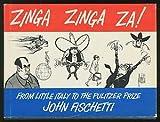 Zinga Zinga Za!, John R. Fischetti, 0695804227