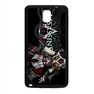 nazi diy Assassin's Creed Fashion Comstom Plastic case cover For Samsung Galaxy Note3