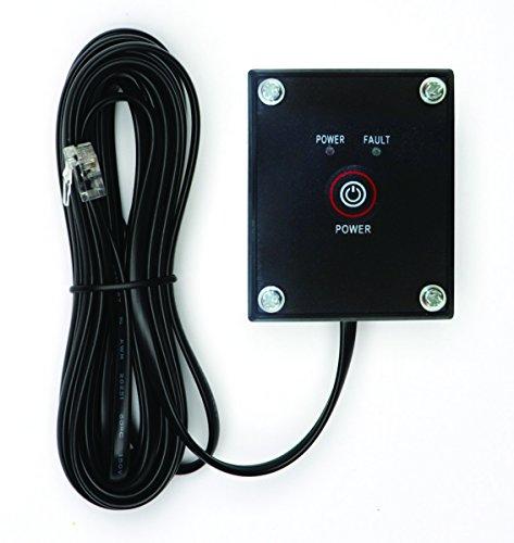 Ring W Inverter Remote
