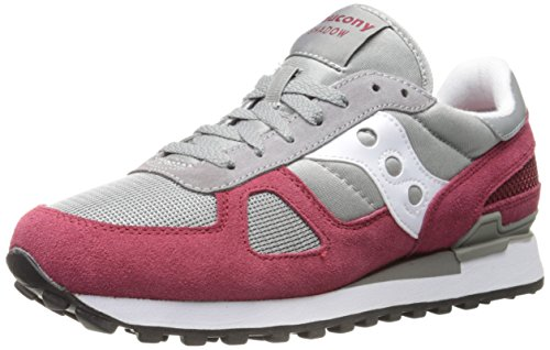 Grey Saucony pour Red Fitness homme Baskets Light IUzrqI