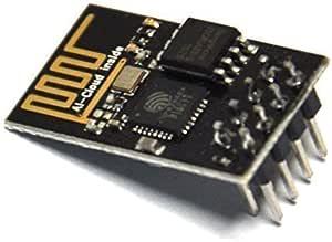 ESP8266 قطعة واي فاي للوحات الاردوينو arduino
