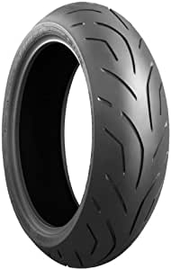 Bridgestone Battlax Hypersport S20 Rear Motorcycle Radial Tire - 180/55Z17 73W