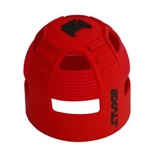 Exalt Tank Grip - Protection pour bouteille - rouge 62355