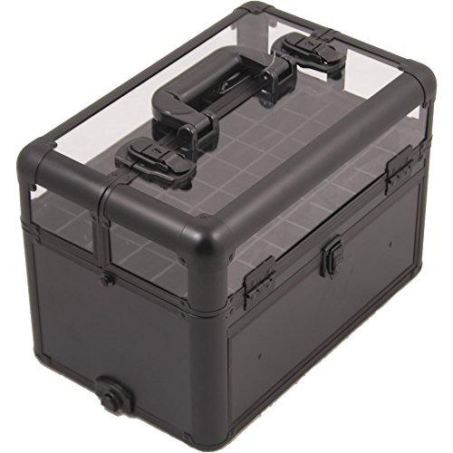 Sunrise Nail Case Polish Organizer E3310 Professional, 54...